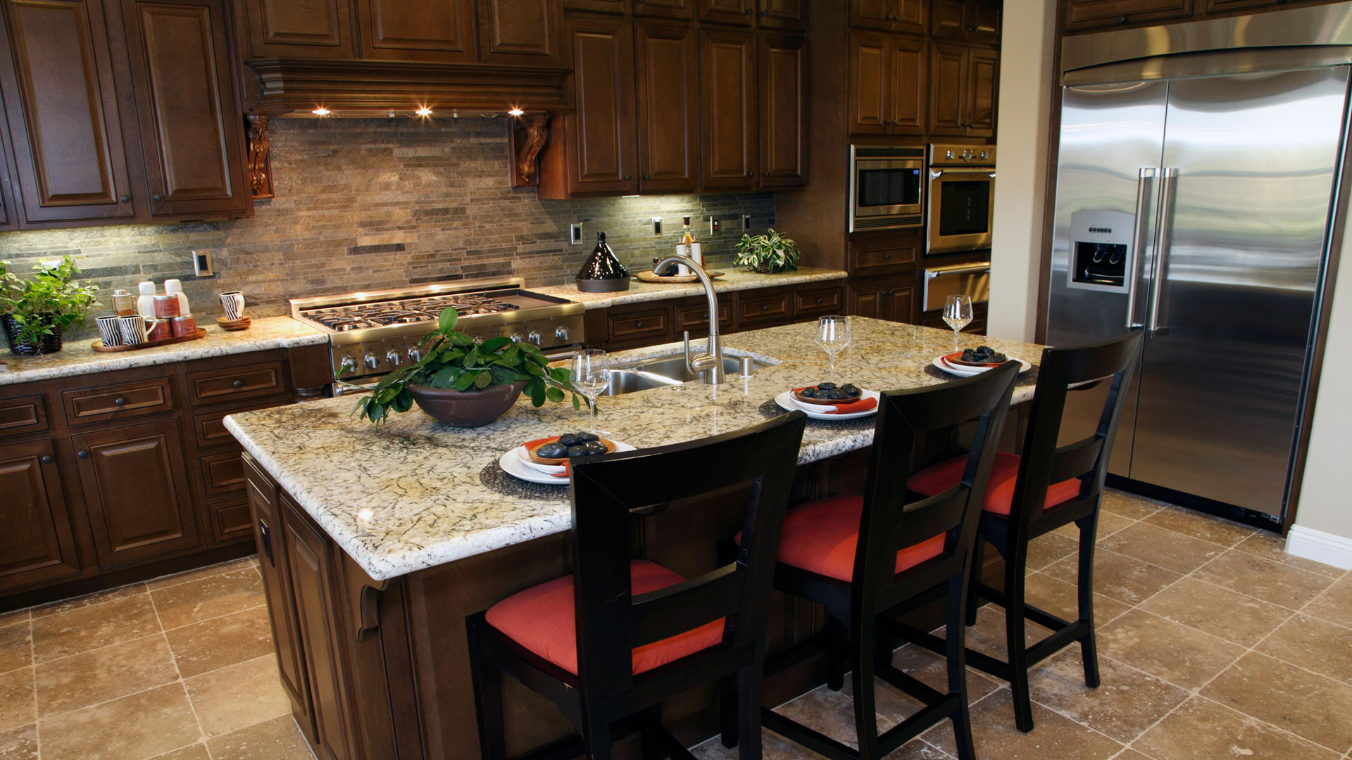 Bethesda Kitchen Remodeling